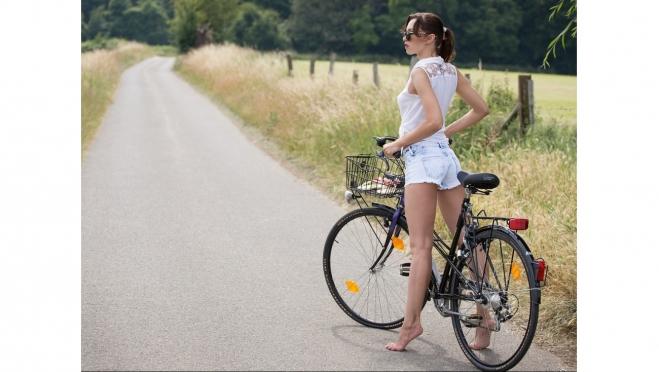 Несколько причин купить велосипед в Йошкар-Оле