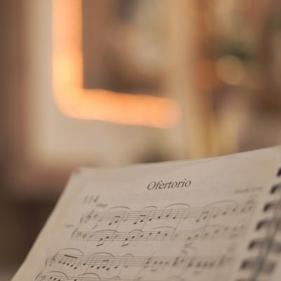 Вечер органной музыки. Рубин Абдуллин