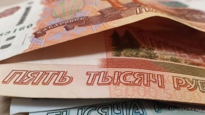 Жительница Горномарийского района лишилась полумиллионного кредита