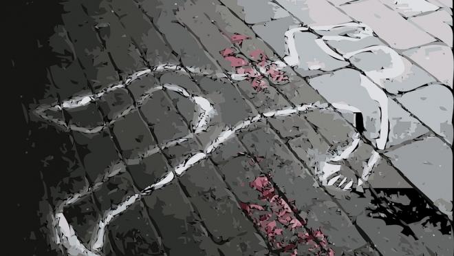 В Сомбатхее из окна высотки выпал мужчина