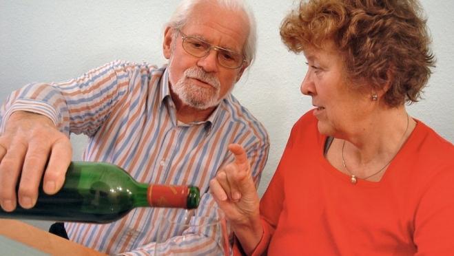 Из-за употребления алкоголя жители Марий Эл лишаются имущества