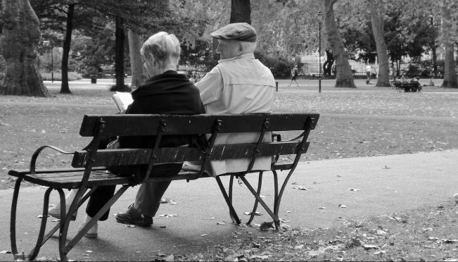 Социальные пенсии проиндексируют с 1 апреля