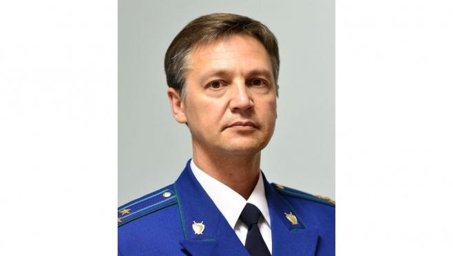 Первый заместитель прокурора Марий Эл займёт пост в Оренбургской области