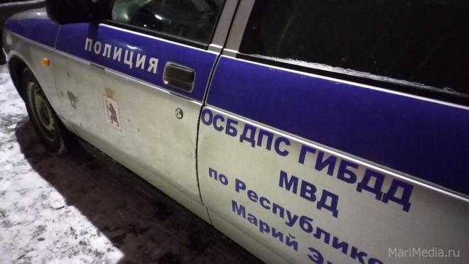 В Волжске «КамАЗ» наехал на 72-летнюю пенсионерку
