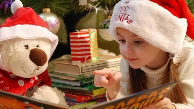 Эпидемиологи Марий Эл помогут отправить письмо Деду Морозу