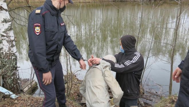 В Марий Эл осуждён на 8 лет 18-летний парень, жестоко убивший старушку