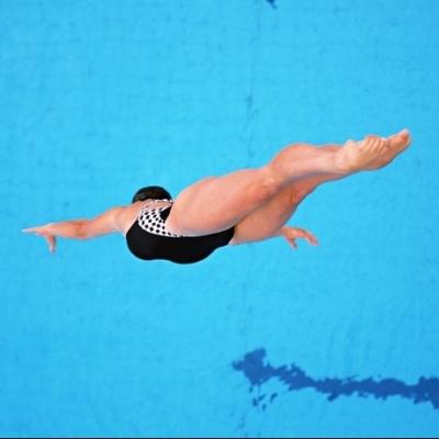 Чемпионат Республики Марий Эл по плаванию среди инвалидов по зрению