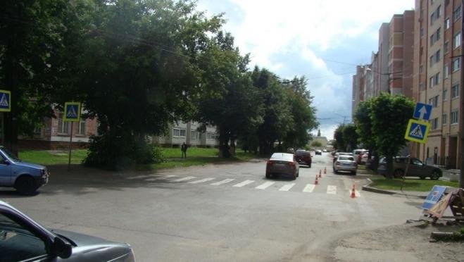 В «Гомзово» сбили пешехода, в «Сомбатхее» – велосипедиста