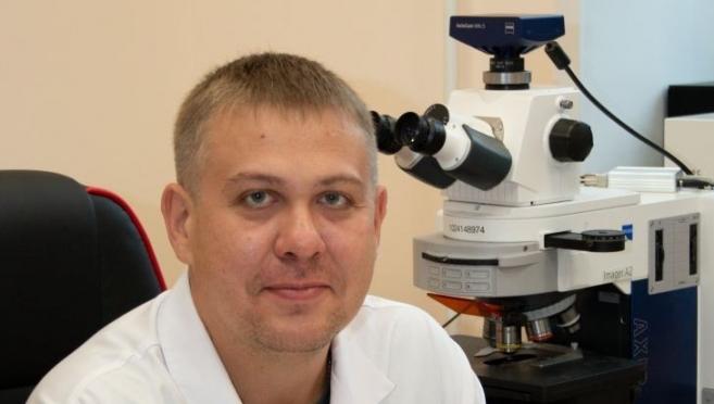 В Марий Эл открылась единственная в ПФО лаборатория молекулярно-генетических патологий клетки