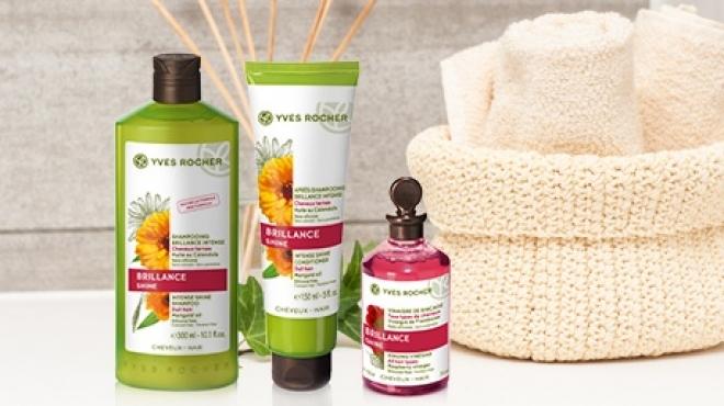 Средства по уходу за волосами: шампуни, маски и масла