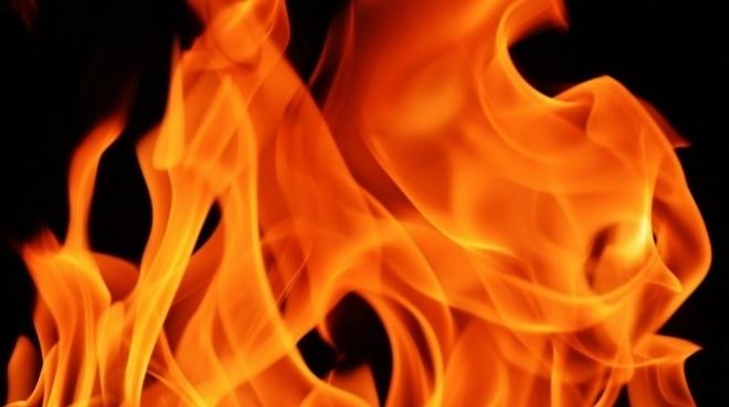 За сутки в Марий Эл произошло 5 пожаров