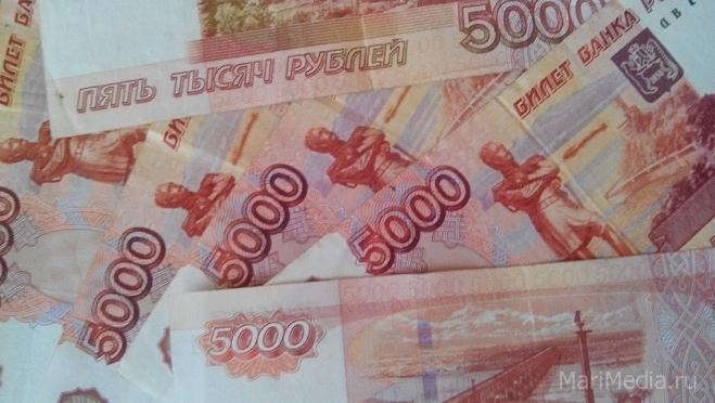 Жительница Кировской области приехала в Йошкар-Олу, чтобы перевести мошенникам миллион рублей