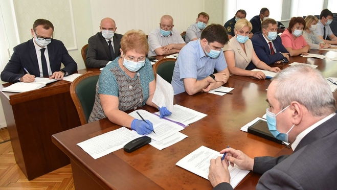 Медики Марий Эл смогут отдыхать в санатории «Сосновый бор» бесплатно