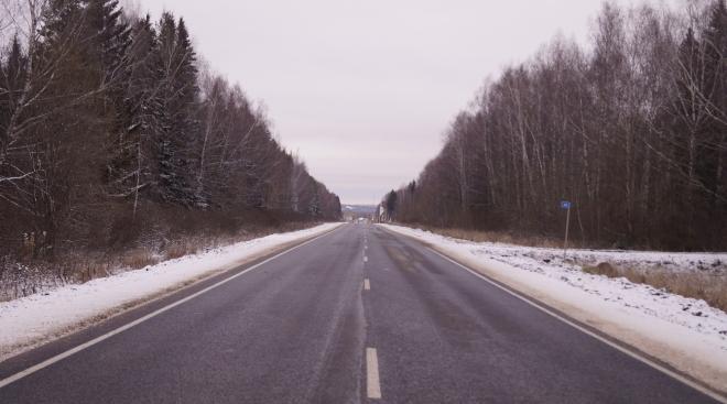 Автодорога «Куяр – Солнечный – Ронга» будет перекрыта с 17:00 до 17:30