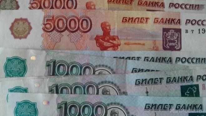 Автомобилист из Волжска попался на уловки интернет-мошенников