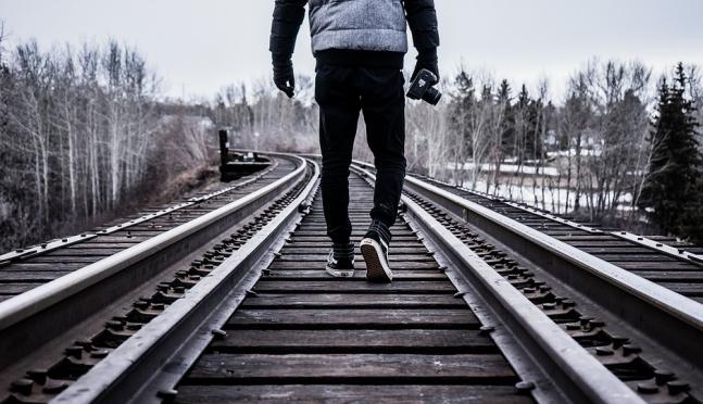 Из Казани в Москву на поезде не добраться