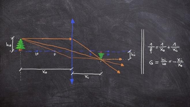 В Марий Эл сдают историю и физику