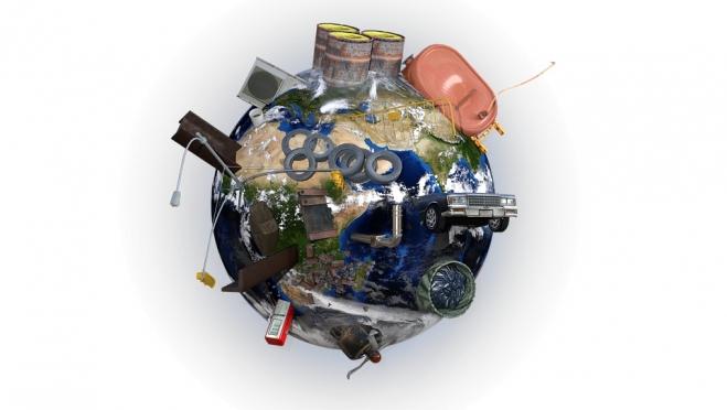 Мучные хрущаки помогут спасти мир от пластикового мусора