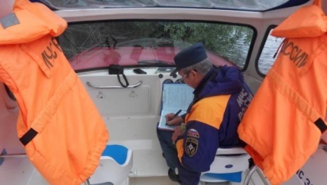 Штрафы за плавание на маломерных судах, не зарегистрированных в ГИМС, увеличены