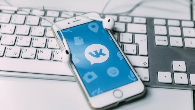 Лидер Башкортостана по активности лидирует в «ВКонтакте»