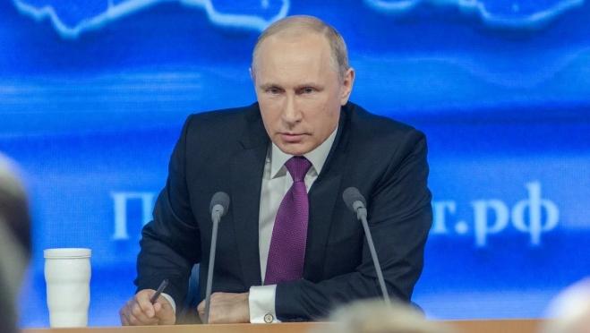 15 января Президент России выступит с Посланием Федеральному Собранию