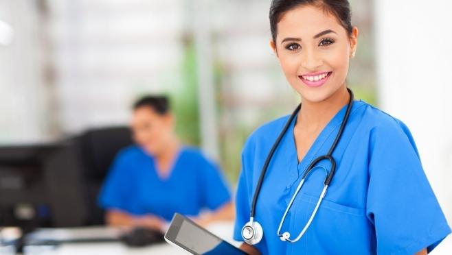 В Волжский район нужны терапевты и педиатры