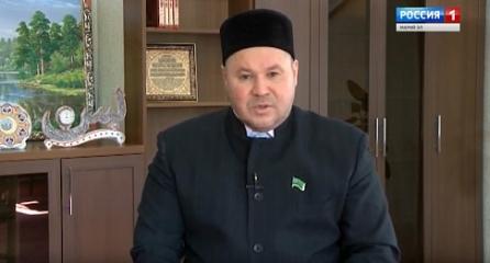 Изге мечет – Итоги 20-ти летней деятельности Муфтията