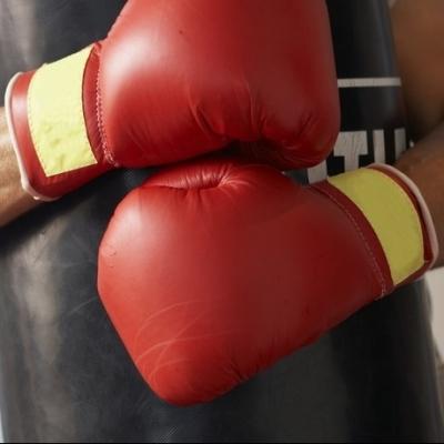 V Традиционный турнир по боксу