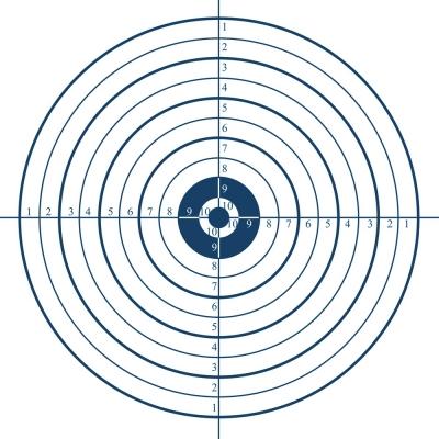 Республиканские соревнования по пулевой стрельбе