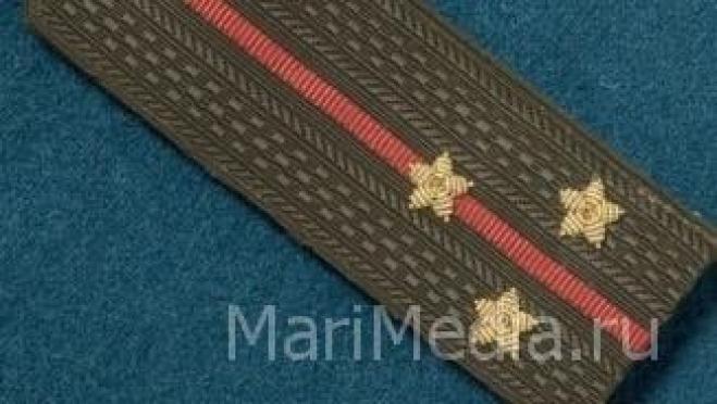 Правила присвоения воинского звания «старший лейтенант» решили изменить