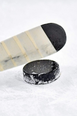 Первенство Приволжского федерального округа по хоккею
