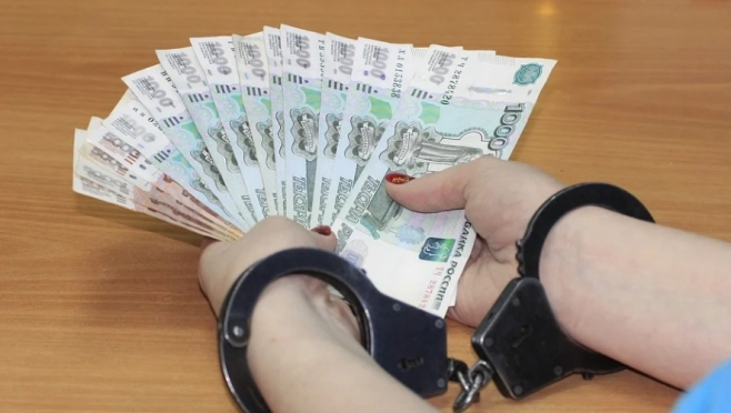 Светлану Талову оштрафовали за злоупотребление должностными полномочиями