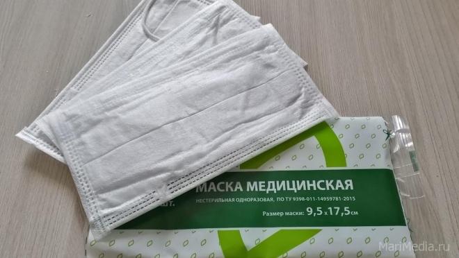 В Саратове закупили маски по 425 рублей за штуку — началось расследование