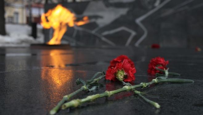 В Пензенской области готовят панно фронтовиков к 75-летию Победы