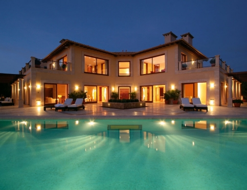 Дом в Испании: преимущества покупки