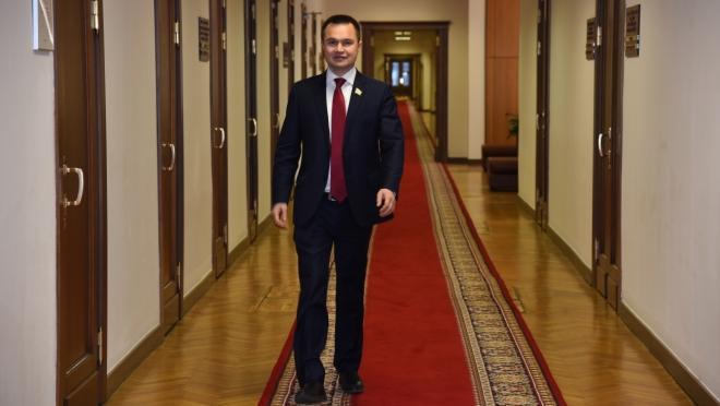 Госдума рассмотрела законопроект, который может решить судьбу россиян-должников