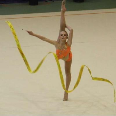 Чемпионат Республики Марий Эл по художественной гимнастике