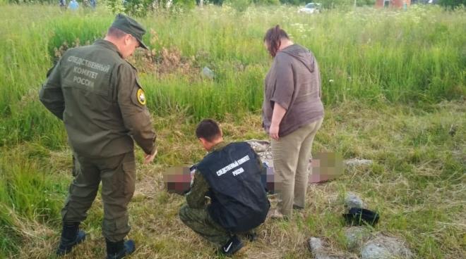 В Медведевском районе найдено тело пропавшего 17-летнего подростка 18+