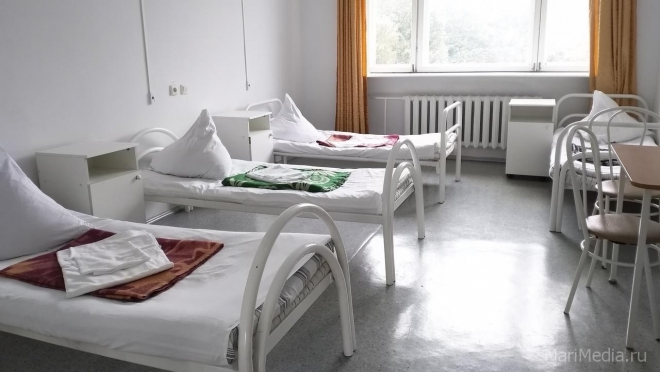 Минздрав собрался изменить правила посещения больных в больницах