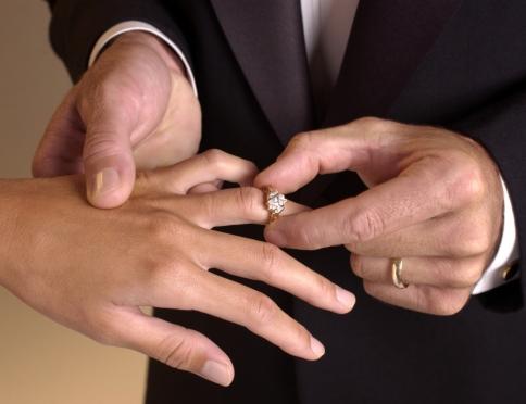 Поженимся или «так поживем»?