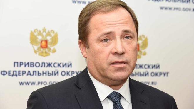 Игорь Комаров встретился с делегацией Японии