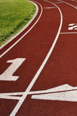 Открытые соревнования по легкой атлетике