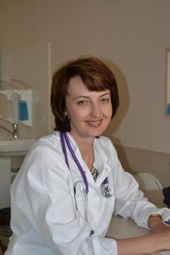 Макеева Наталья Валерьевна врач эндокринолог