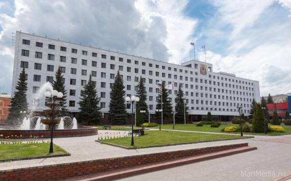 Минстрой Марий Эл временно возглавила Светлана Павлова