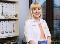 Врач-психотерапевт Люцина Лукьянова. Более 20 000 довольных пациентов за 26 лет работы.