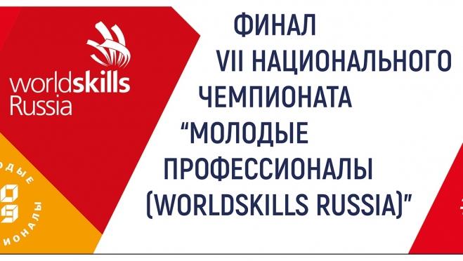 Сборная Марий Эл примет участие в Финале VII Национального чемпионата «Молодые профессионалы» в Казани
