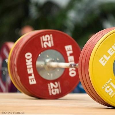Чемпионат и первенство Республики Марий Эл по пауэрлифтингу