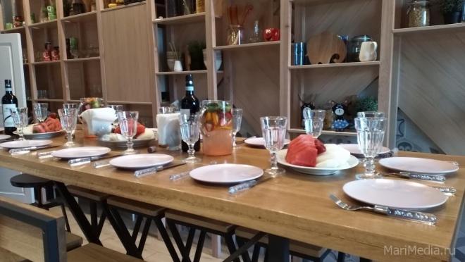 Рестораны и кафе в Татарстане будут работать по новым правилам