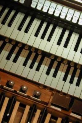 Органный фейерверк