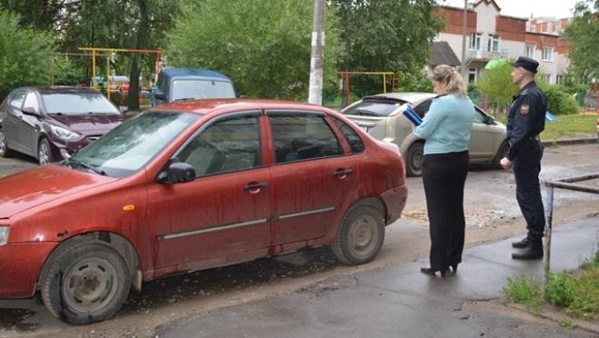 Должники за услуги ЖКХ могут лишиться машин и жилья